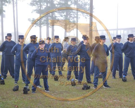 2. Commandant's Welcome