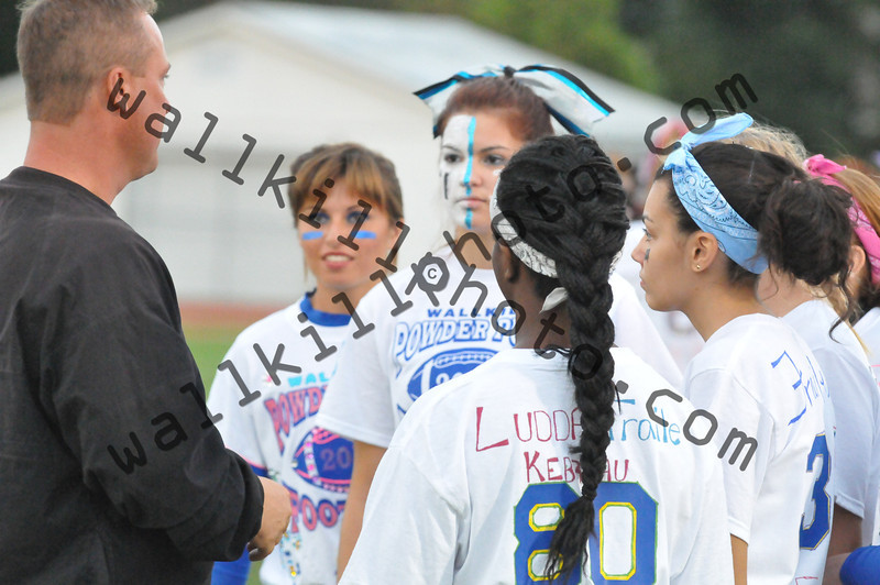 2012 Wallkill Powder Puff