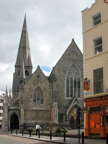 2003-03 - Dublin City Centre