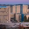 Oakland Kaiser Medical Center Complex