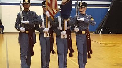 American Legion Drill Meet