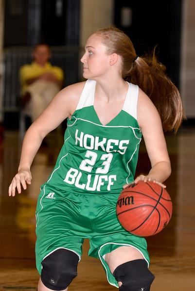 Hokes Bluff v. Jacksonville, February 5, 2013