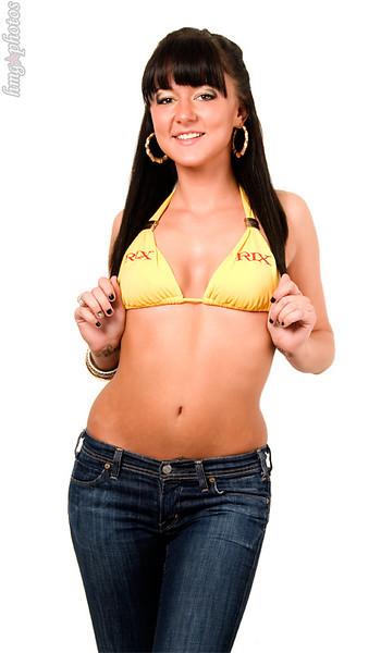RIX Girl Cara Antonia - 04/19/09