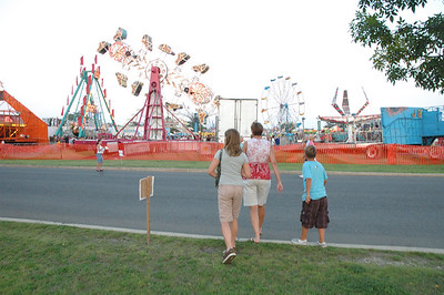 07-31-07 Fireman's Fair