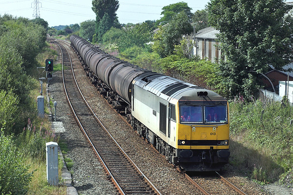 17th August 2005: Lostock Hall