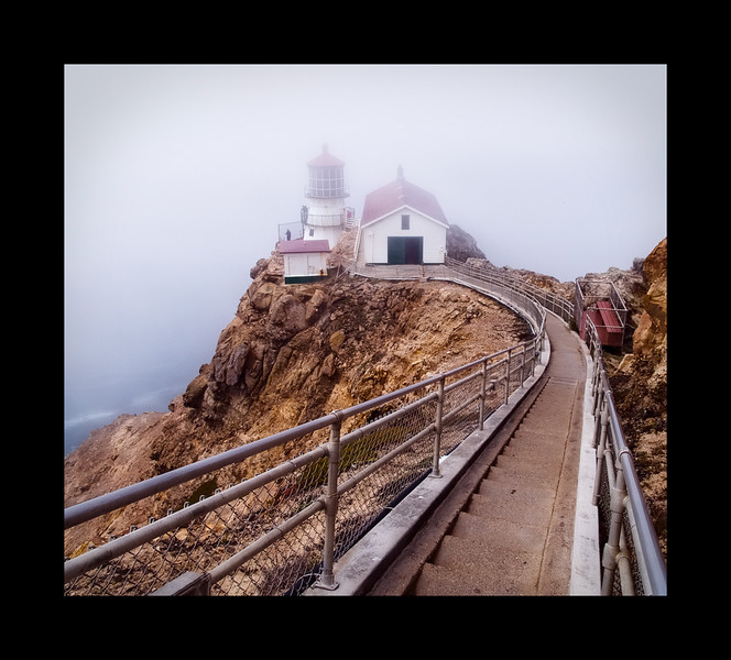 deevee 300 steps into the fog