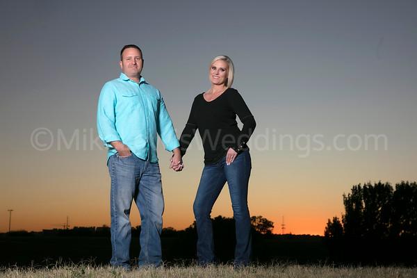 Erin & TJ Engagement Photos