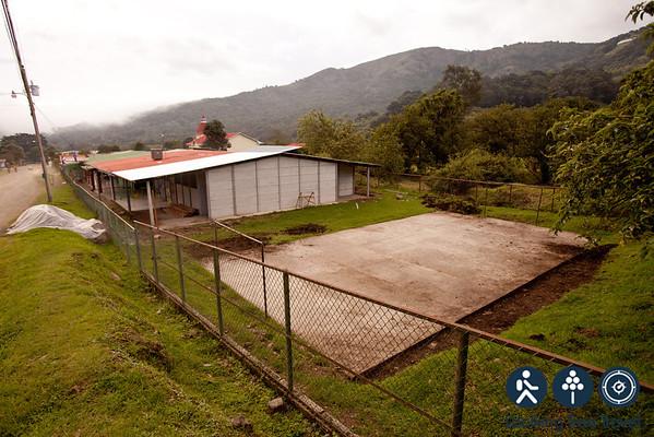 2011 Costa Rica Pioneer Program