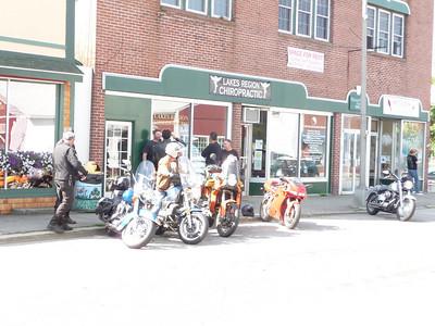Eddies last ride/Pittsburg-Montreal 8/10