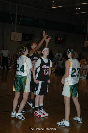 Basketball Nikki Boomgarden