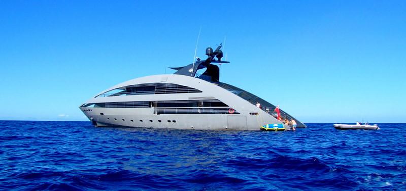 Vacation 2011 Sicily, Eolian Islands, The Amalfi Coast and Maltaast