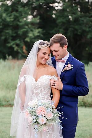 Gregory Wedding 2021