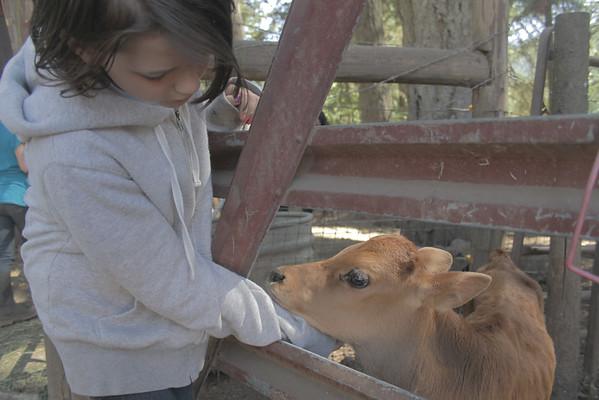 Elementary School Heart2Heart Farms