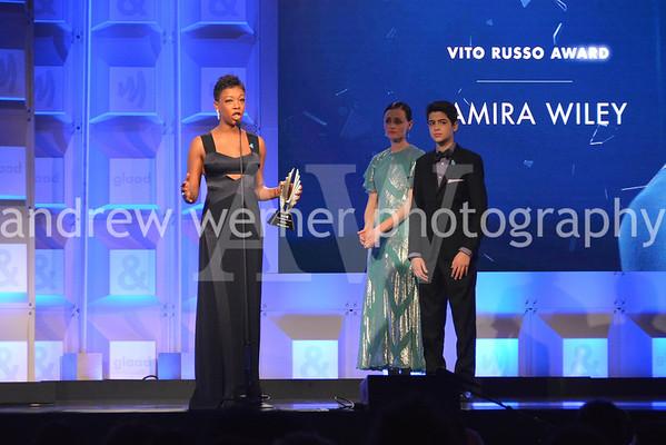 29th Annual GLAAD Media Awards 5.5.18