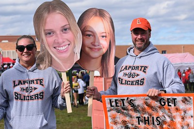 CROSS-COUNTRY SEMI-STATE 2021