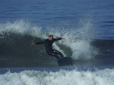 5/21/20 * DAILY SURFING PHOTOS * H.B. PIER