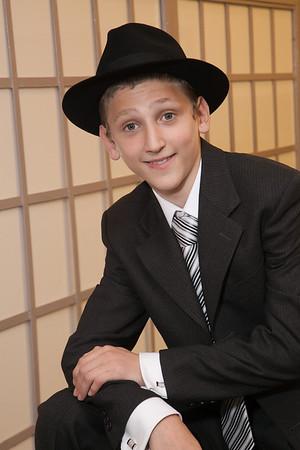 Yisroel  Ari-Leib Okunov
