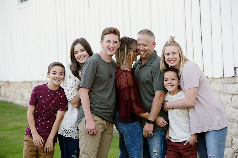 Dimmick {Family}