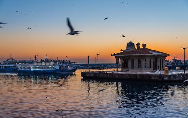 Bostanci / Istanbul 2015