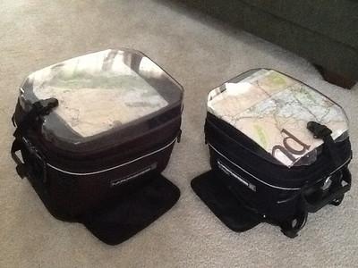 Marssee tankbag