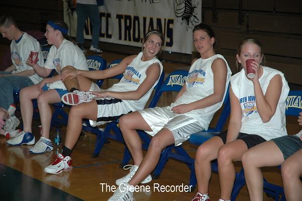 Girls Basketball Allstar Game
