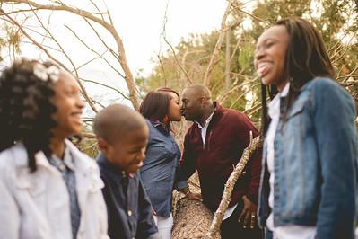 Michael Bryant Family