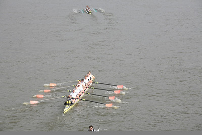 The Head of the River 2006