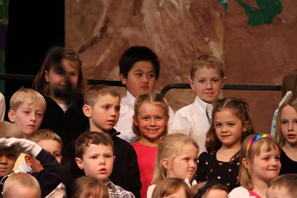 Allison & Brennan Concert 2011
