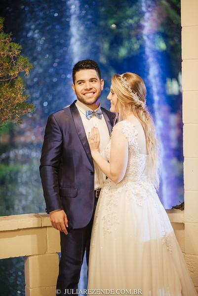 Madison & Jonathon's Wedding 2019