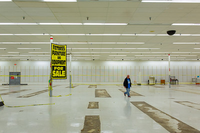 1.27.18: Big Kmart Closing in Glasgow, Kentucky