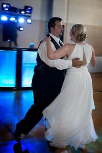 Dance - Lisa & Adam