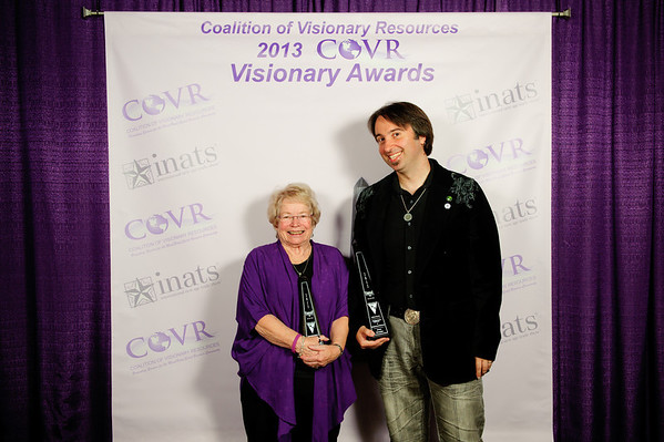 COVR -INATS 2013