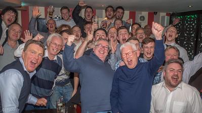 2014 November Blackheath reunion