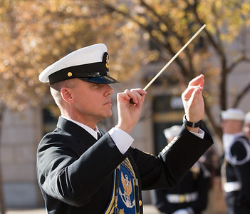 Pearl Harbor Day at the Navy Memorial  (2015)