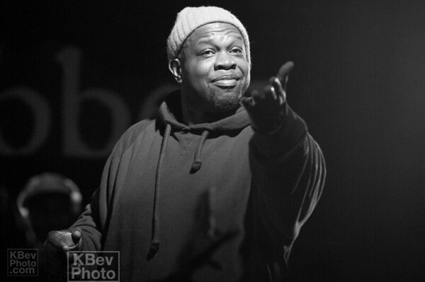 Jeru the Damaja, Mic One, Prime, Sam I Am and more… (Mar 13)