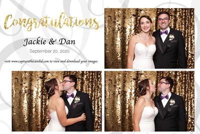 Jackie & Dan