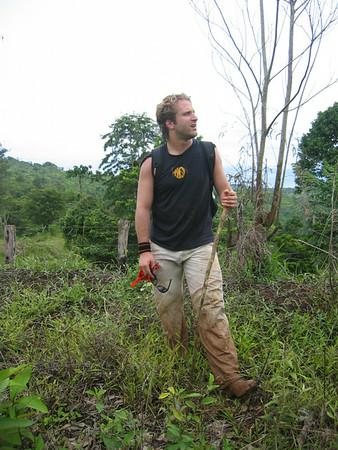 2006-08 Jungle Hike