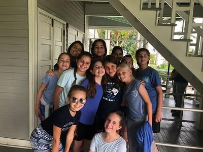Grade 5 Tampa Trip (Class of 2026)