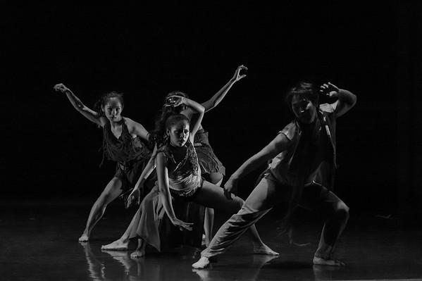 2018 IVC Fall Dance Concert