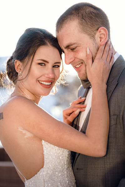 RoyalAlp inspiration mariage