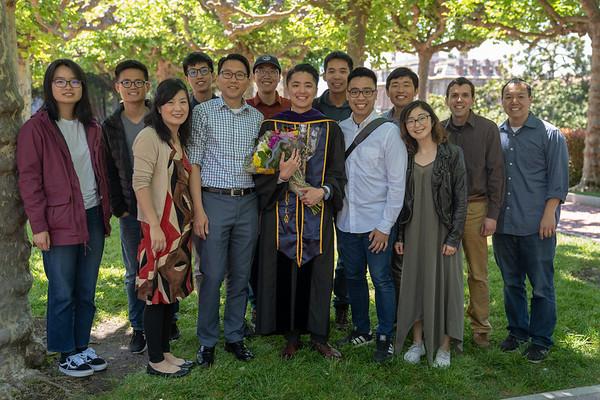 2019/05/10 Cal Law Graduation