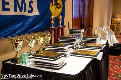 Southwest RallyCup Series Awards Banquet 2013