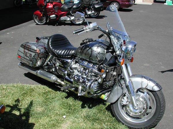 2001F BMWMOA Redmond OR