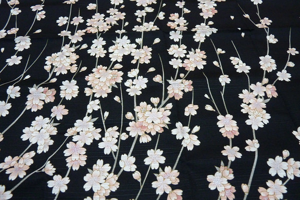 2011 NOV Japan Fabric