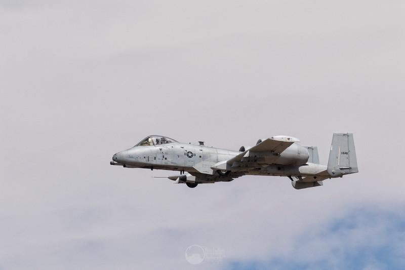 A-10C Warthog / Lightning II