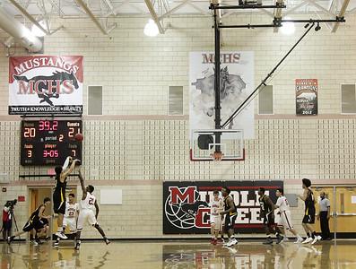 Basketball 13-14