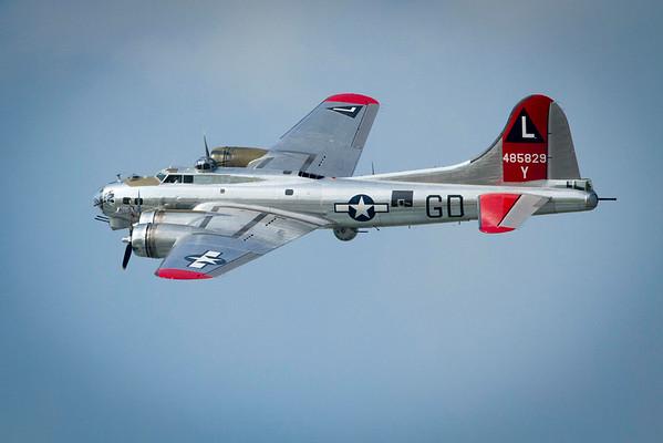 Duesenberg Thunder Run (Planes)