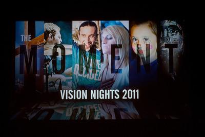 BoGB Vision Desserts - November 2011
