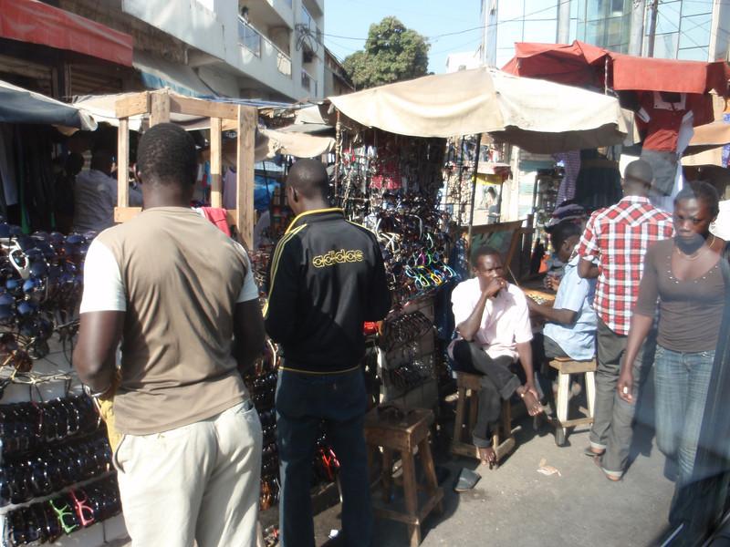 032_Dakar. The Hustle and Bustle of a Vibrant Market.jpg