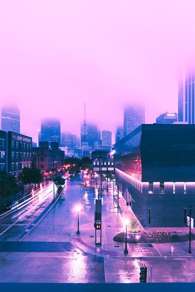 Reflections Dallas